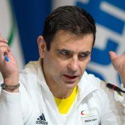 Steuer vermutet Doping in DDR:«Das war Prophylaxe» (Foto)