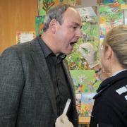 Polizei zufrieden mit DNA-Massentest im Mordfall Bögerl (Foto)