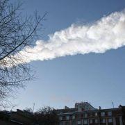 Billard im All:Tests für Asteroiden-Abwehr mit Satelliten (Foto)