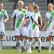 Wolfsburg erfolgreich nach der Winterpause (Foto)