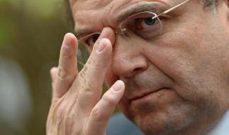 Muss er anstelle der SPD büßen? (Foto)