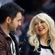Christina Aguilera hat sich verlobt (Foto)