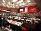 Linke beschließt entschärftes Europawahlprogramm (Foto)