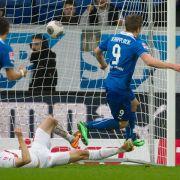 VfB als Serienverlierer - Bobic stärkt Trainer (Foto)