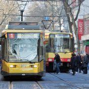 EEG-Reform könnte Bus und Bahn teurer machen (Foto)