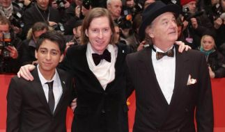 Berlinale: Großer Preis der Jury für Wes Andersons Film (Foto)