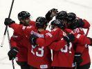 Jagr verliert mit Tschechien 0:1 gegen die Schweiz (Foto)