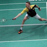 Deutsche Badminton-Teams verlieren im EM-Halbfinale (Foto)