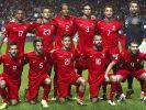Portugal testet vor WM gegen Mexiko und Irland (Foto)
