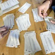 Mehrheit der Deutschen fordert Abstimmung über Zuwanderung (Foto)
