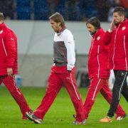 VfB hält an Schneider fest - «Der Situation gewachsen» (Foto)