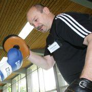 Deutsche Amateur-Staffel wahrt Chance in der Weltserie (Foto)