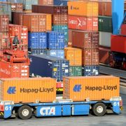 Hapag-Lloyd-Chef: Fusion mit CSAV muss vor Jahresmitte klappen (Foto)