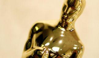 Oscar-Akademie verleiht Preise an Erfinder und Techniker (Foto)