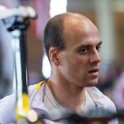 Bundestrainer benennt Teamsprint-Mannschaft für WM (Foto)