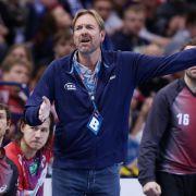 Hamburg wieder Tabellenführer in der Champions League (Foto)