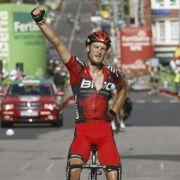 Cummings gewinnt Mittelmeer-Tour - Degenkolb-Hattrick (Foto)