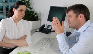 Chef, ich will mehr Geld - Gehaltsverhandlung im Frühjahr führen (Foto)
