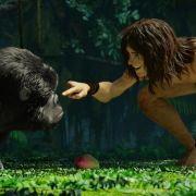 «Tarzan» zwischen Abenteuer und großer Liebe (Foto)