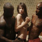 Heißdiskutiert: Sexdrama «Nymphomaniac» (Foto)
