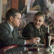 «Monuments Men»: Clooney jagt Raubkunst (Foto)