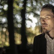 Stille Eleganz:Christian Kjellvander auf Tour (Foto)