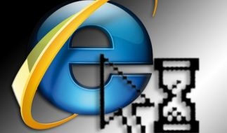 Internet Explorer 10 mit Flash Player unsicher (Foto)