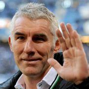 Slomka will HSV aus der 2. Liga zerren (Foto)