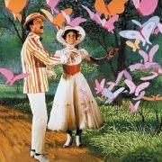 Liebevoll inszeniert und oscarprämiert: Mary Poppins aus dem Hause Walt Disney verzaubert gestern wie heute.