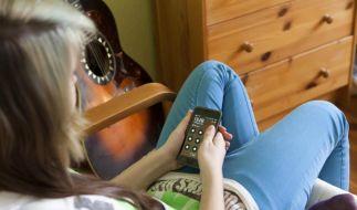 Neue Suchtgefahr: Ständig am Smartphone - App schlägt Alarm (Foto)