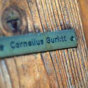 Anwälte in der Offensive:Gurlitt mit eigener Homepage (Foto)
