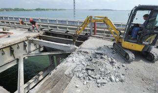 Wirtschaft sieht dringenden Handlungsbedarf bei Infrastruktur (Foto)