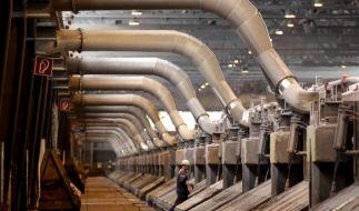Almunia: Einigung über Stromrabatte in einigen Wochen möglich (Foto)
