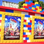 Lego-Film schlägt Romanze und RoboCop (Foto)