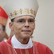 «Fall Tebartz»: Bischof soll sich bei einer Stiftung bedient haben (Foto)