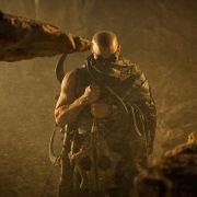 Neu auf DVD:«Riddick» mit Antiheld Vin Diesel (Foto)