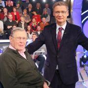 Rentner Karlheinz gewinnt 125.000 und bricht ein Novum (Foto)