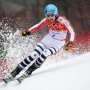 Wintersport im Zweiten: Riesenslalom der Herren im Live-Stream (Foto)