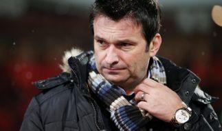 Mainz-Manager: Was der HSV macht, ist «grundfalsch» (Foto)