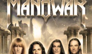 Manowar sind auch nach über 30 Jahren im Musikgeschäft erfolgreich. (Foto)