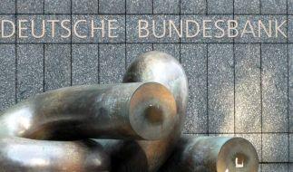 Bundesbank erzielt mehr als zwei Milliarden Euro Gewinn (Foto)