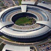 Bericht: Britischer Geheimdienst überwachte Wikileaks-Leser (Foto)