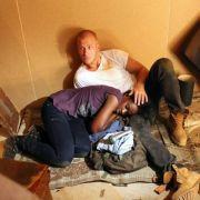 Flucht nach Afrika:TV-Serie hält Europa den Spiegel vor (Foto)