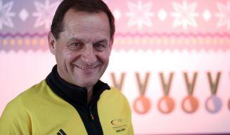 Viel Gold, aber Medaillenziel für Olympia-Team passé (Foto)