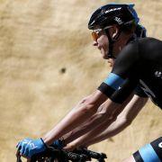 Froome will zur Image-Rettung des Radsports beitragen (Foto)