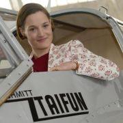 ZDF verfilmt Leben von Fliegerin Beinhorn (Foto)