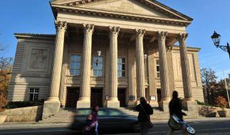 Meiningen erinnert an Theaterherzog Georg II. (Foto)