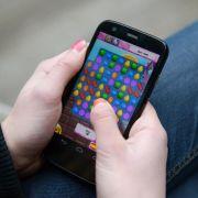 Entwickler des Smartphone-Spiels «Candy Crush» geht an die Börse (Foto)