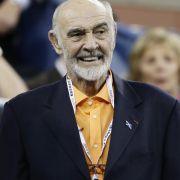 Ermittlungen gegen Sean Connery eingestellt (Foto)