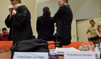 Anwälte säen Zweifel an Zusammenleben der NSU-Mitglieder (Foto)